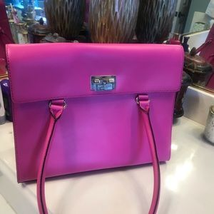 Brand new Original katespade pink purse
